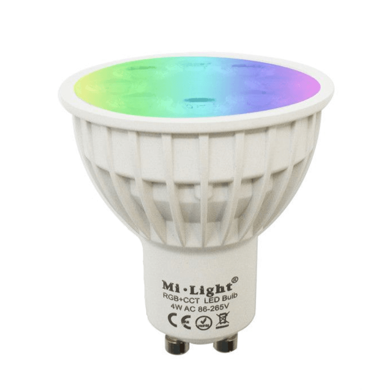 Milight led lampen | Applampen | Wifi lampen