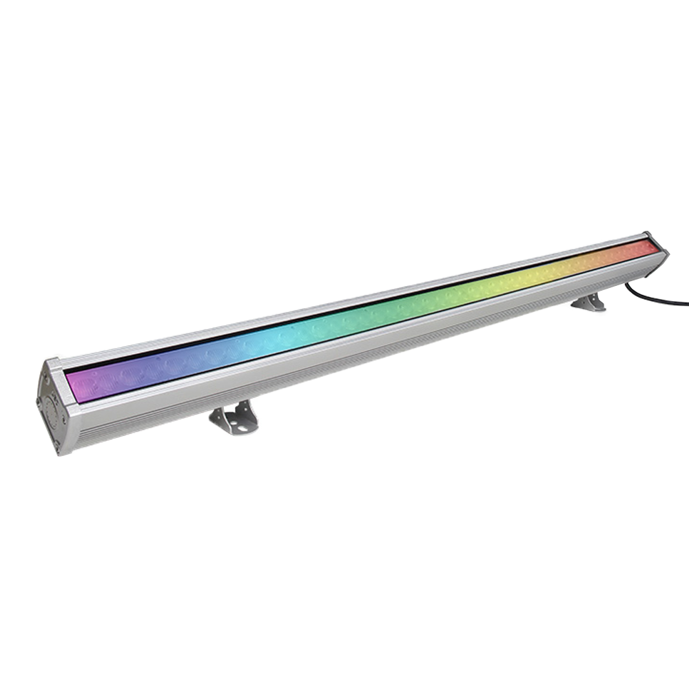 Wifi LED RGBWW wall washer 24 Watt